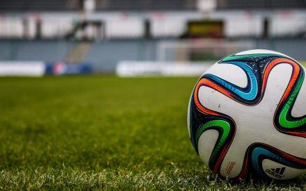Fotbalový kemp na Xaverově