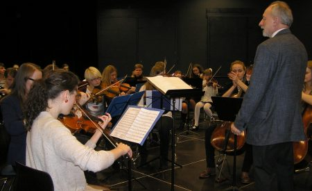 Spolupráce sDithmarscher Musikschule