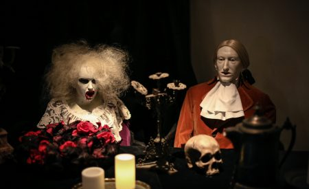 Bojíte se rádi? Výstava Dracula a ti druzí je pro vás to pravé