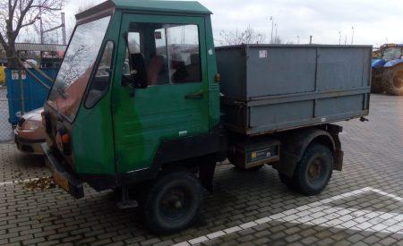 Prodej MULTICAR M 25
