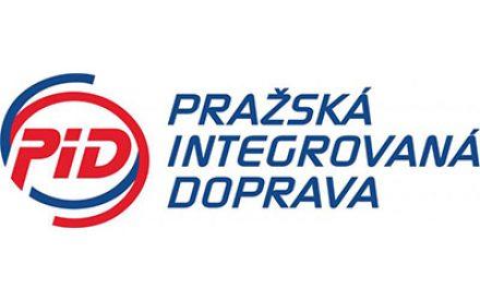 Informační zpravodaj Pražské integrované dopravy