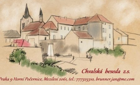 CHVALSKÁ BESEDA – PANDEMIE NÁS NEZASTAVILA